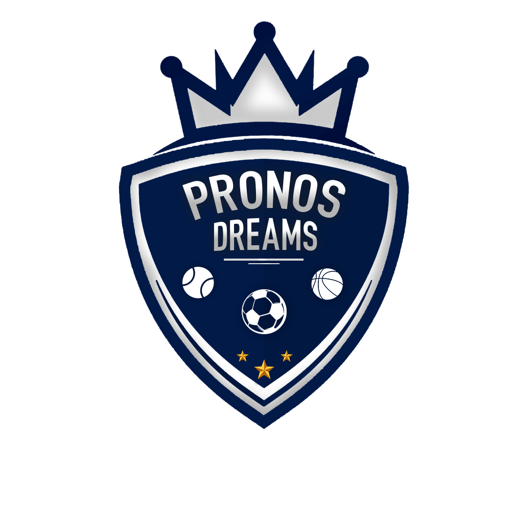Prono-Dreams | Le meilleur de l'analyse sportive