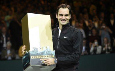 Comment fonctionne le classement ATP ?
