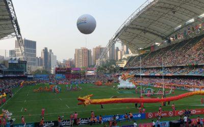 Rugby 7 Hong Kong 2019